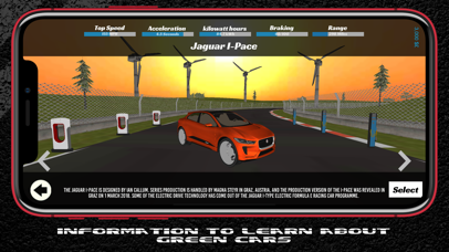 EV-Racers screenshot 4