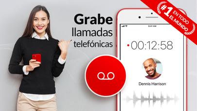 Descargar Grabación de llamadas & voz para Android