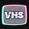 VHS Filter Old Cam.corder