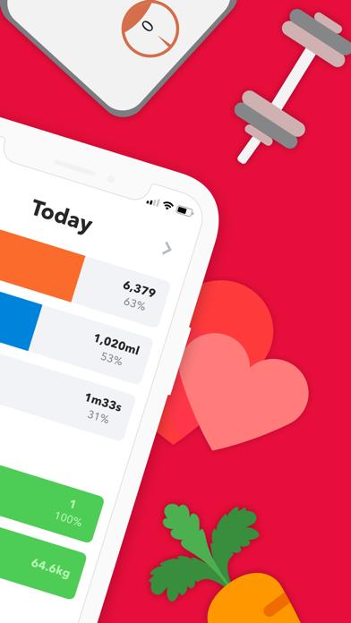HabitMinder • Habit Tracker screenshot 2