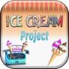 点击获取ice cream project