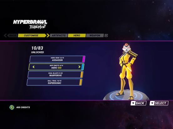 HyperBrawl Tournament screenshot 19