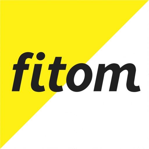 fitom(フィットム)  試着シェアアプリ