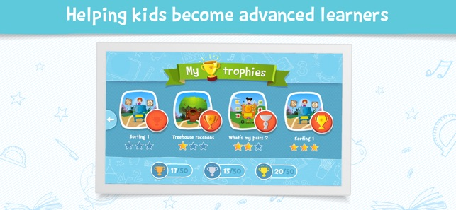 Kids Academy Talented & Gifted on the App Store