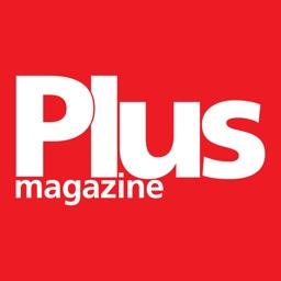 Plus Magazine Belgique