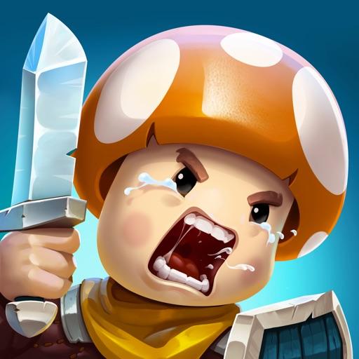 Mushroom Wars 2 – Heroic RTS icon