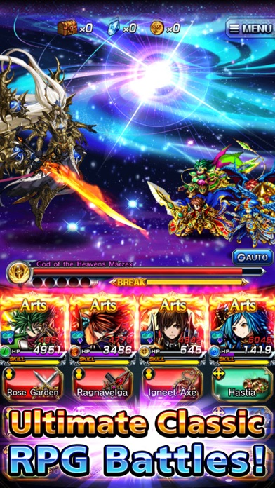 Download Grand Summoners for Pc