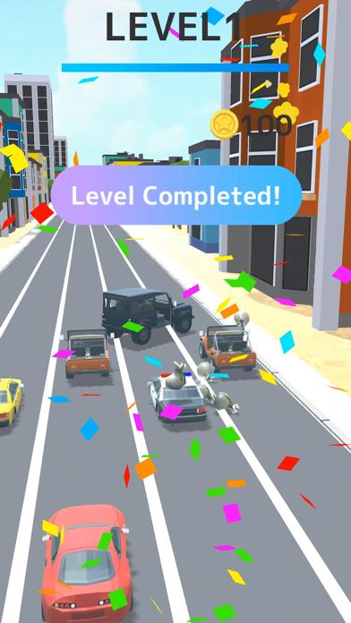 Car Chase 3Dのおすすめ画像5