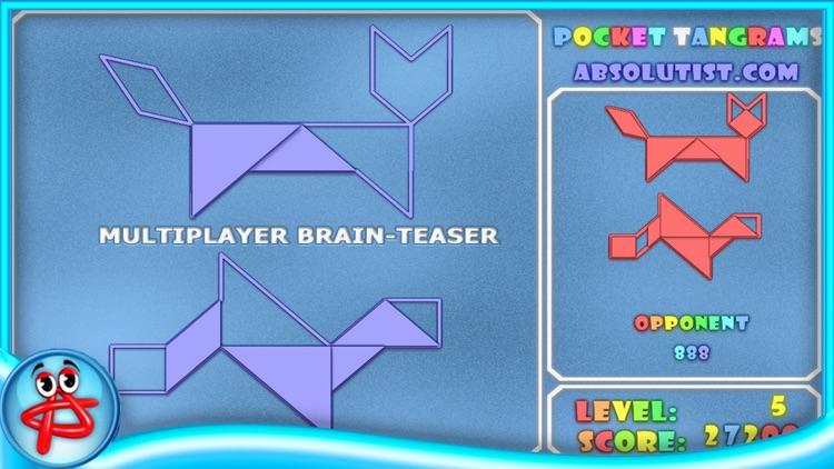 Pocket Tangrams screenshot-4
