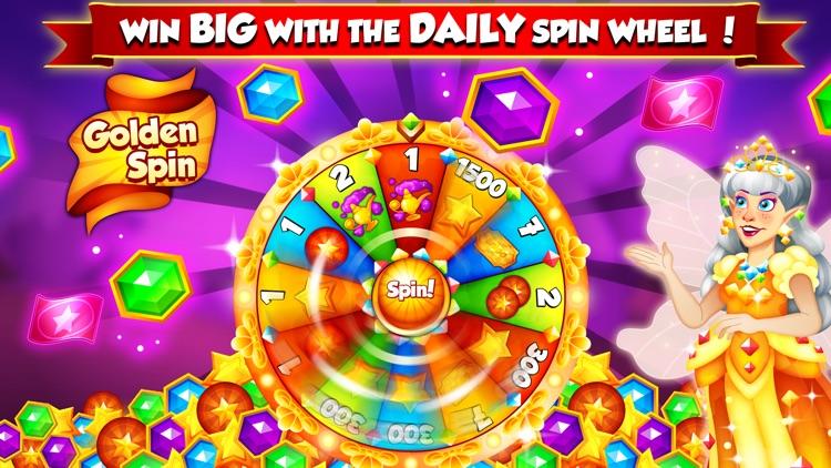 Bingo Story Live Bingo Games screenshot-4