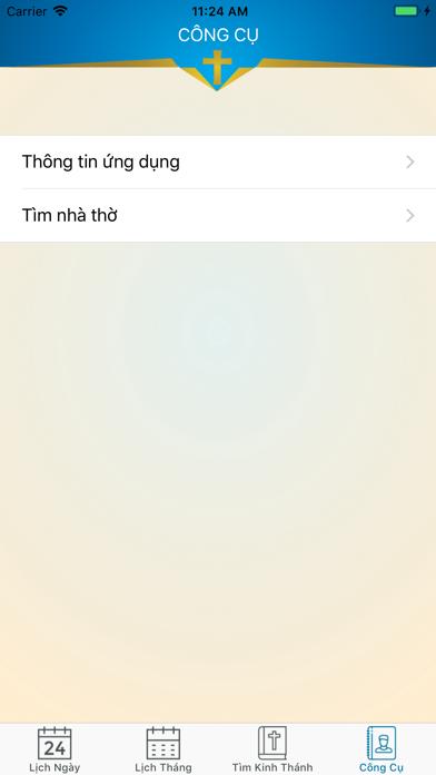 Lich Cong Giao screenshot four
