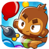 Ninja Kiwi - Bloons TD 6 illustration