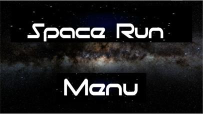 Space Run screenshot 1