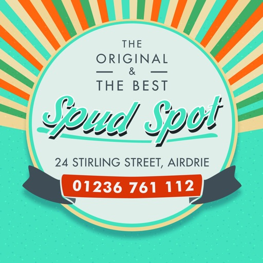 Spud Spot Airdrie