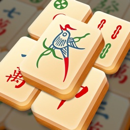 Mahjong Solitaire King