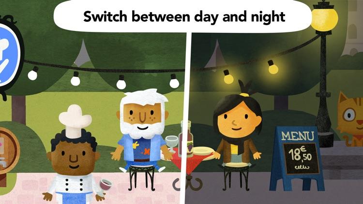 Fiete World - game for kids 4+ screenshot-8