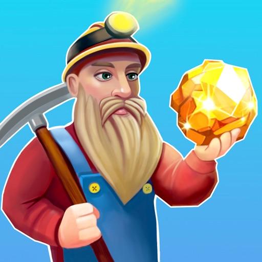 Miner Escape 3D