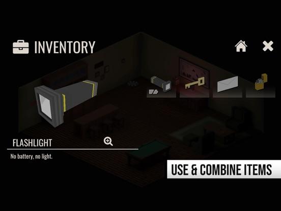 NOX – Escape Gamesのおすすめ画像6