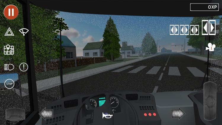 Public Transport Simulator screenshot-5