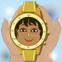 God's Timing Scripture Emojis