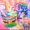 Thassanai Rattanakumpong - Princess Siwa: Rainbow Cupcake  artwork