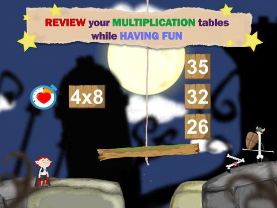 Mathemagics Quest screenshot 11