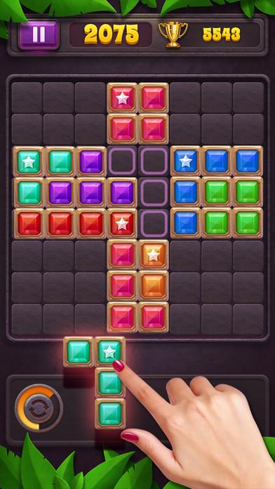 Block Puzzle: Star Gem screenshot 3