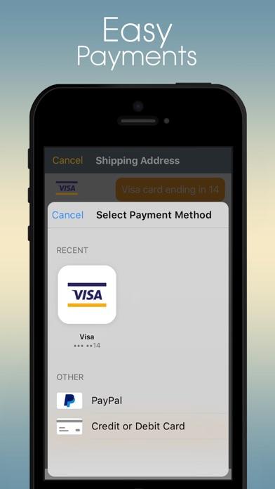 MyVApp: Video Shopping App screenshot four