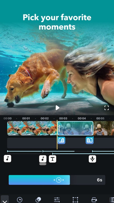 Splice - Video Editor & Maker for Windows
