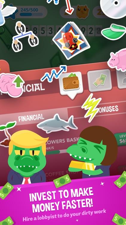 Make It Rain: Love of Money screenshot-4