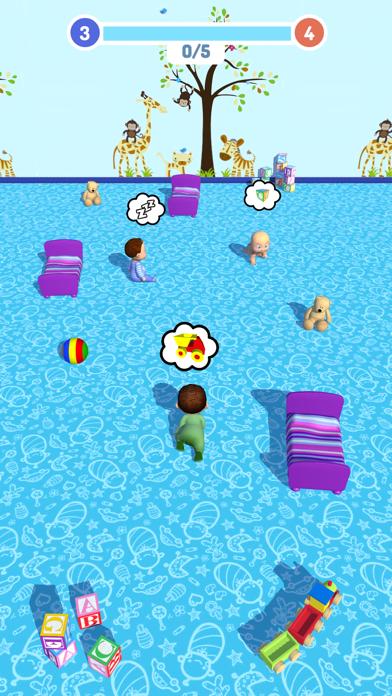 Baby Sims screenshot 3