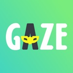 Gaze-- live video dating