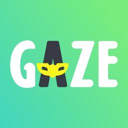 Gaze-- live video dating