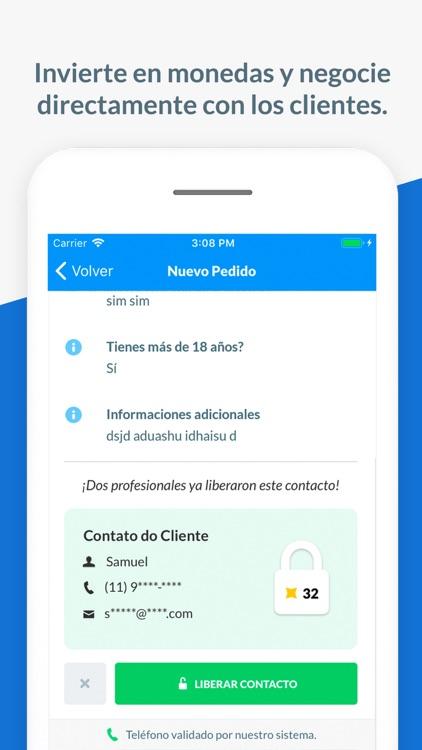 GetNinjas – Servicios para ti screenshot-5