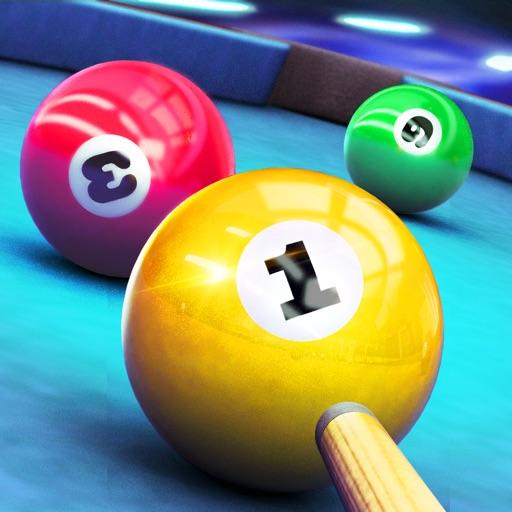 Ball Games: Billiards Shooter
