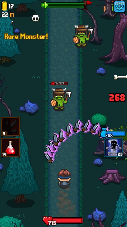 Dash Quest screenshot-6
