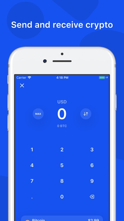 what is coinbase wallet