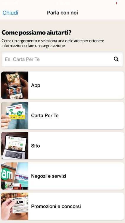 Perte Plus di Pam Panorama screenshot-6