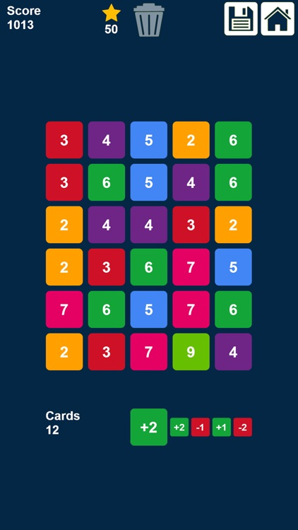 Numbers Planet: Math Games