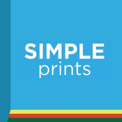Simpleprints Books Canvas On The App Store