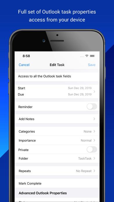 392x696bb - TaskTask for Outlook Tasks