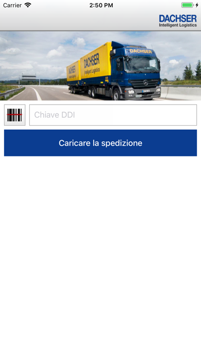 Screenshot of DDI1