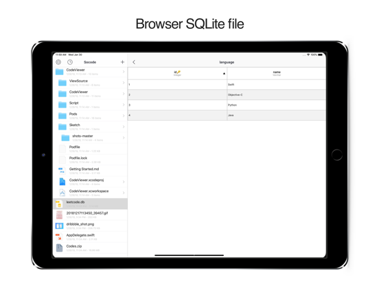 Socode - Source Code Viewer | App Price Drops