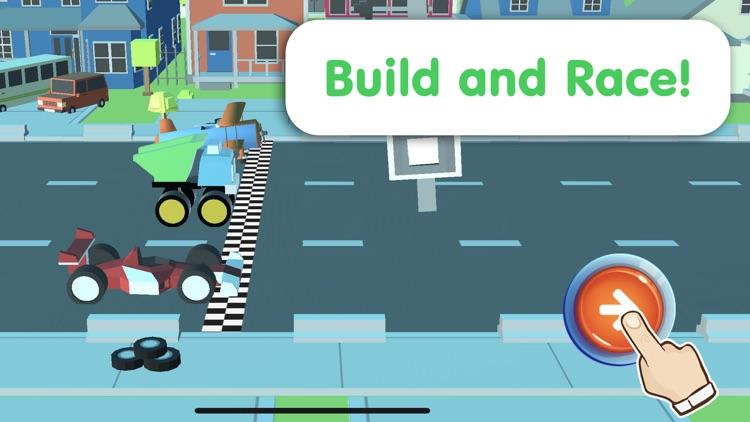 Baby Games^ screenshot-3