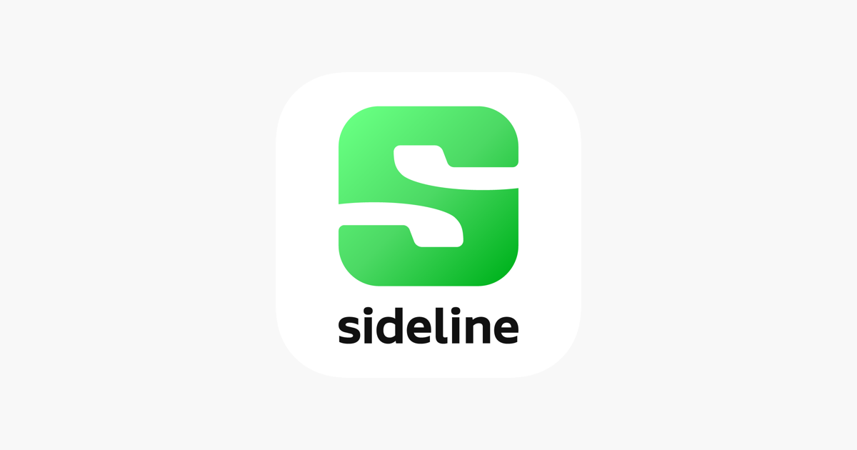 Sideline: Second Phone Number on the App Store