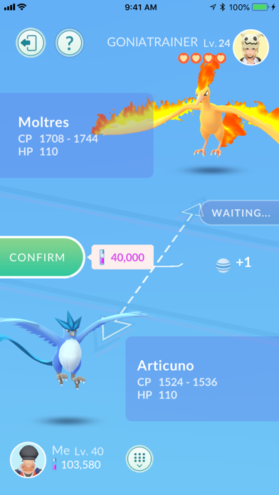 Pokémon GO sur pc
