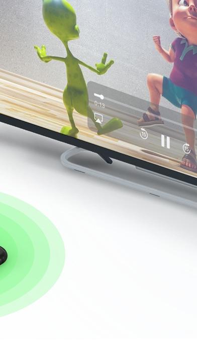 Mirror for Roku - AirBeamTV app image