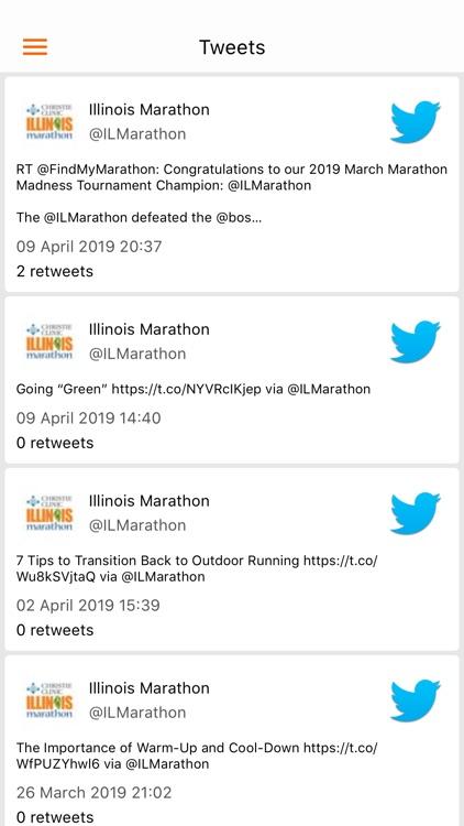 Illinois Marathon screenshot-3