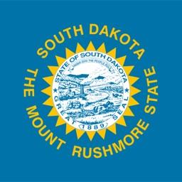 South Dakota - USA stickers