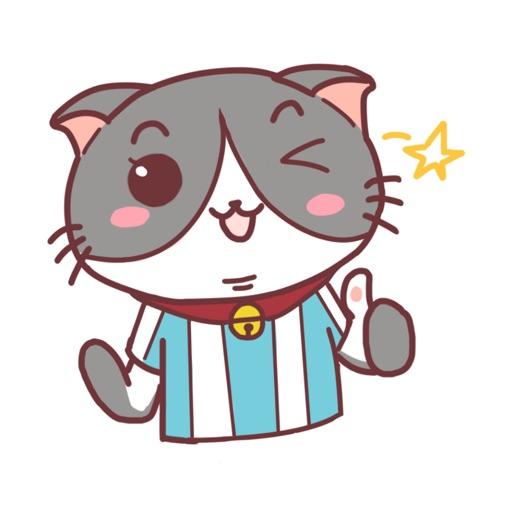 足球猫贴图